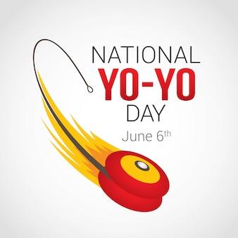 Narodowy dzień jo-jo