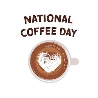 Narodowy dzień kawy