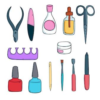 Narzędzia do manicure