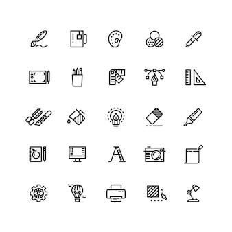 Narzędzia do projektowania graficznego