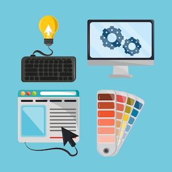 Narzędzia do projektowania stron internetowych