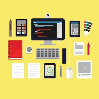Narzędzia programistyczne aplikacji
