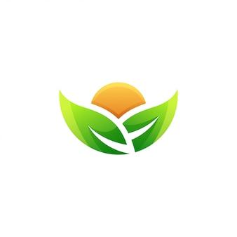 Naturalne logo