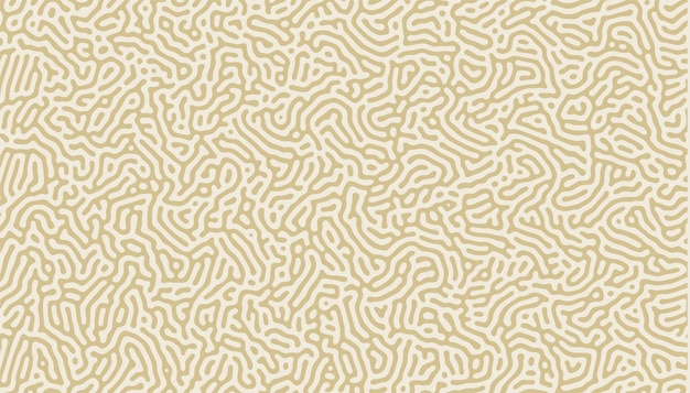 Naturalne organiczne linie w tle