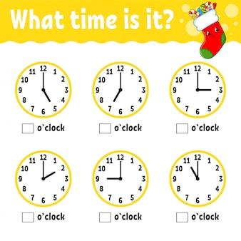 Nauka czasu na dobę. arkusz zajęć edukacyjnych dla dzieci i niemowląt.