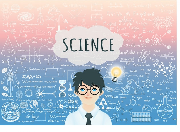 Nauki tła projektu