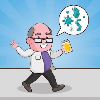 Naukowa nauka laboratoryjna