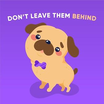 Nie zostawiaj ich za ilustracją