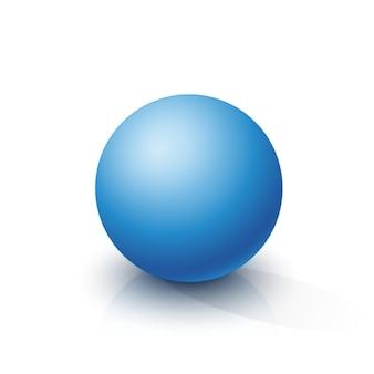 Niebieska kula