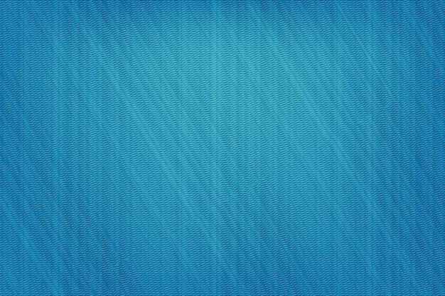 Niebieska szorstka tekstura.