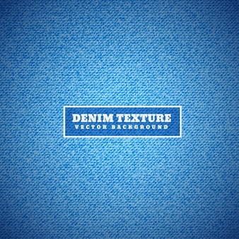 Niebieski denim tekstury