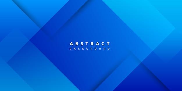 Niebieskie tło abstrakcyjne