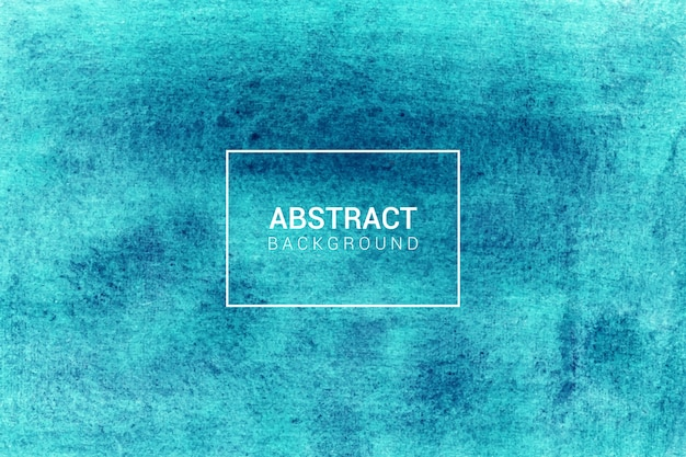 Niebieskie tło akwarela tekstury streszczenie