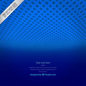 Niebieskie tło netto