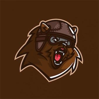Niedźwiadek grizzly