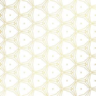 Niesamowite złote tło wzór złoty wzór tekstury