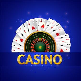 Noc w kasynie
