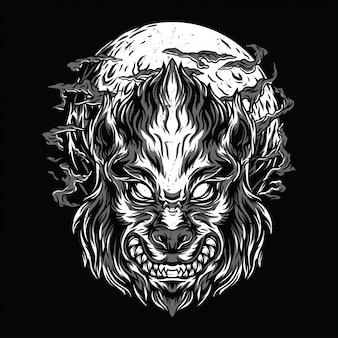 Noc wilków