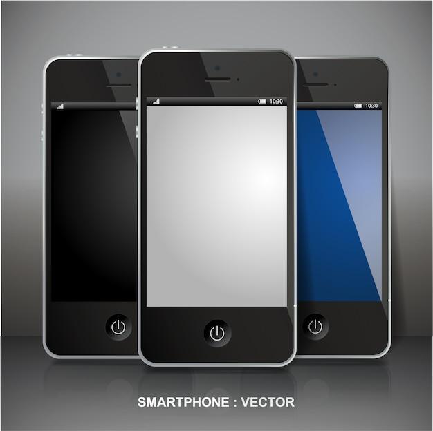 Nowa kolekcja smart phone