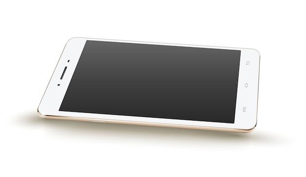 Nowe realistyczne makiety smartfonów z perspektywy