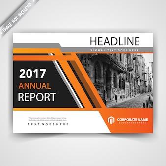 Nowoczesna profesjonalna broszura firmowa