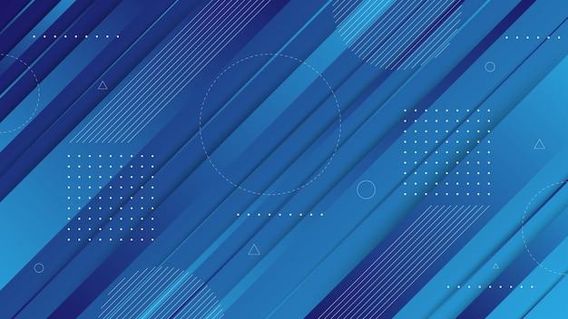 Nowoczesne abstrakcyjne elementy graficzne. streszczenie banery gradientowe z płynnymi kształtami płynnych i ukośne linie. szablony do projektowania strony docelowej lub tła witryny.