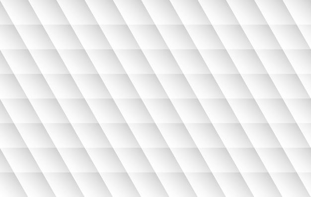 Nowoczesne białe tło