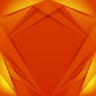 Nowoczesne geometryczne tło