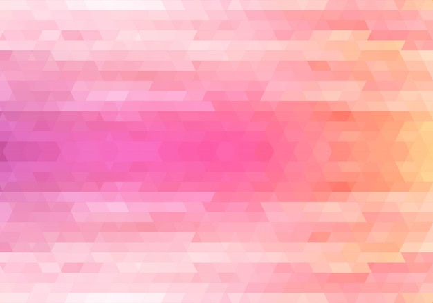 Nowoczesne kolorowe kształty geometryczne