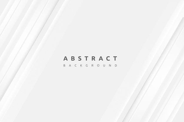 Nowoczesne minimalistyczne tło w białe paski