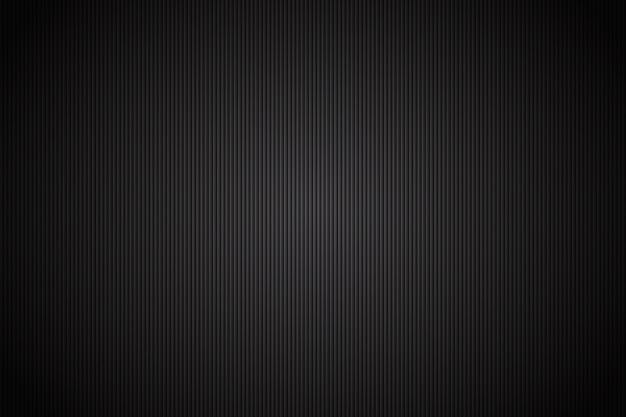 Nowoczesne minimalne czarne tło