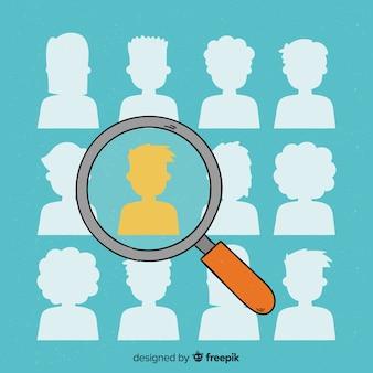Nowoczesne poszukiwanie koncepcji talentu