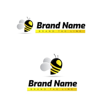 Nowoczesne profesjonalne logo