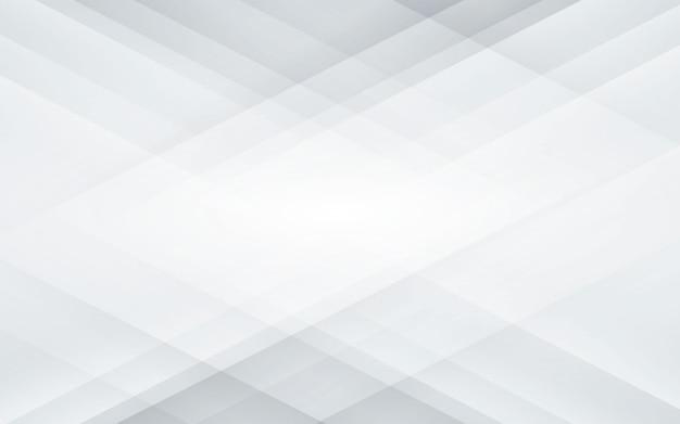 Nowoczesne streszczenie białe tło