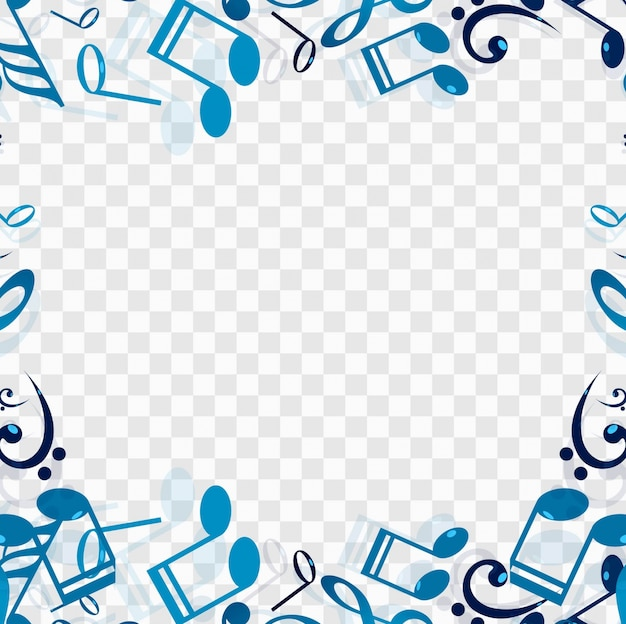 Nowoczesne tło muzyczne