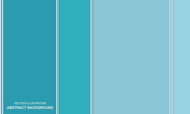 Nowoczesny abstrakcyjny wzór niebieskiego tła