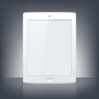 Nowoczesny cyfrowy tablet.