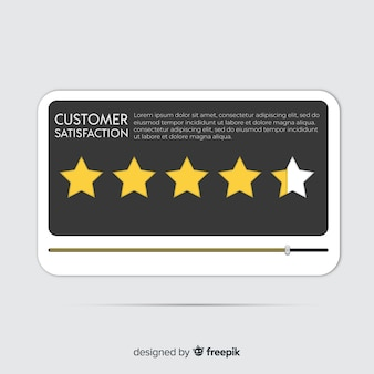 Nowoczesny design satysfakcji klienta