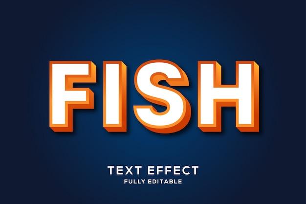 Nowoczesny efekt pogrubienia tekstu