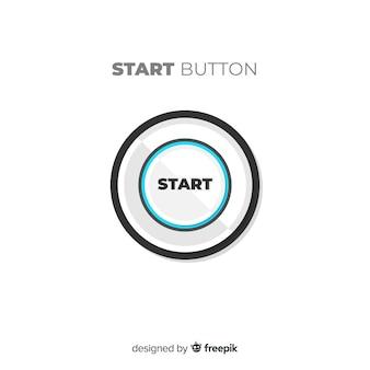 Nowoczesny przycisk startowy