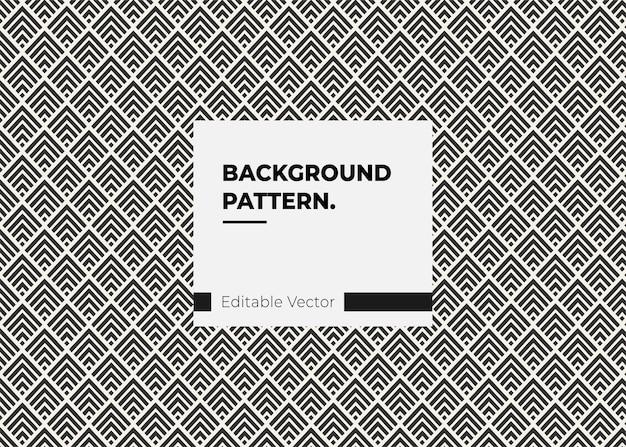 Nowoczesny wzór geometryczny dla sieci i plakatu
