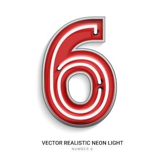 Numer 6