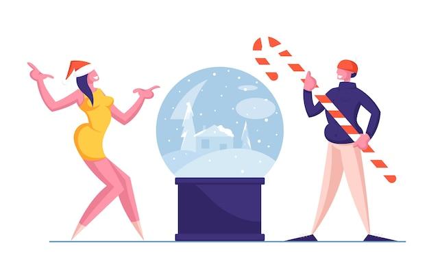 Obchody bożego narodzenia i świąteczna tradycja