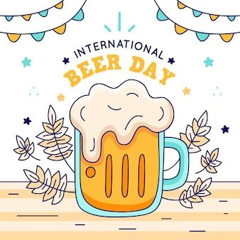 Obchody międzynarodowego dnia piwa
