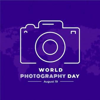 Obchody światowego dnia fotografii