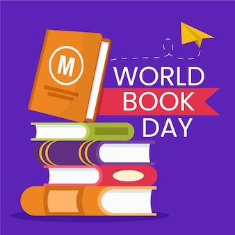 Obchody światowego dnia książki