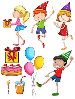 Obchody urodzin