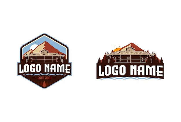 Obóz podróżny logo