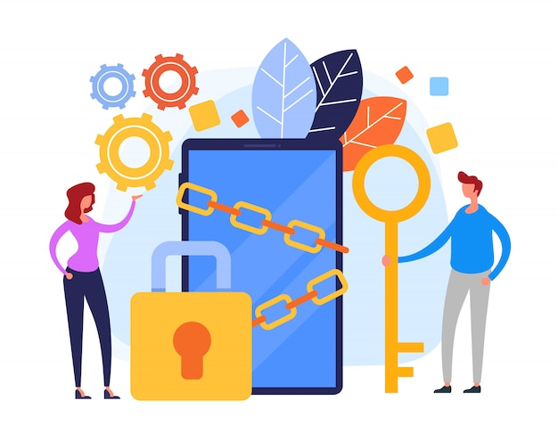 Ochrona danych online