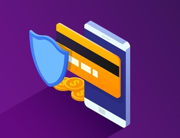 Ochrona danych osobowych dzięki koncepcji płatności mobilnych